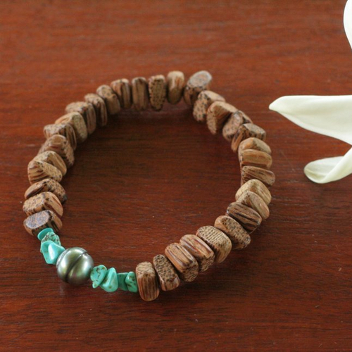 Bracelet brut