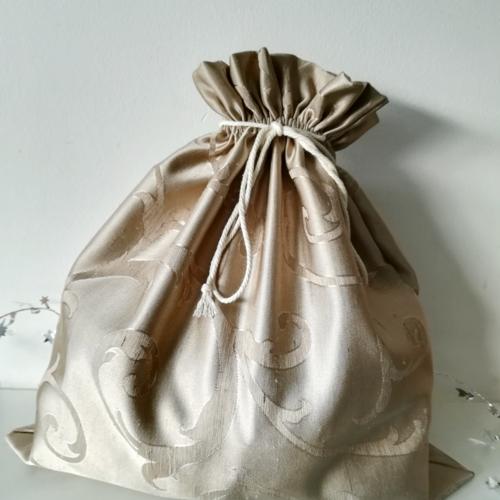 Pochon emballage cadeau 'dakar'