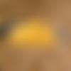 Etui à câble jaune