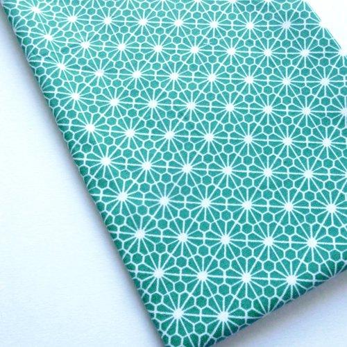 Tissu au mètre coton japonais