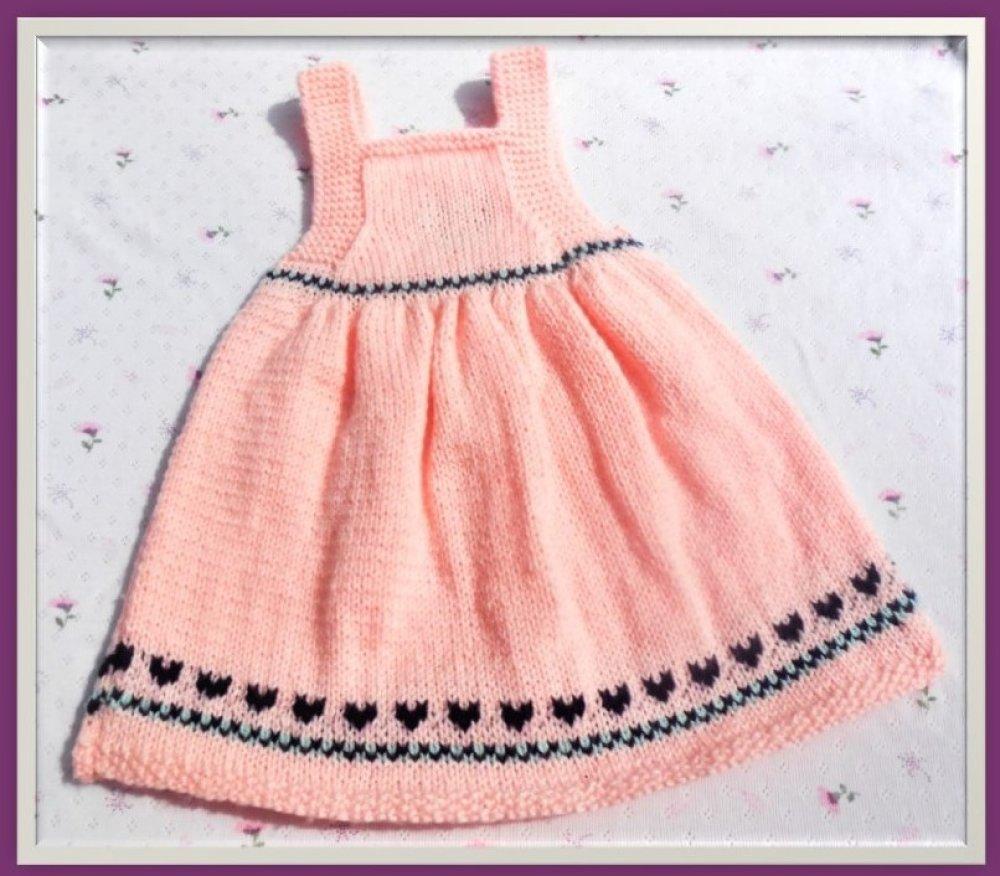 robe bébé 3 mois et chaussons assortis