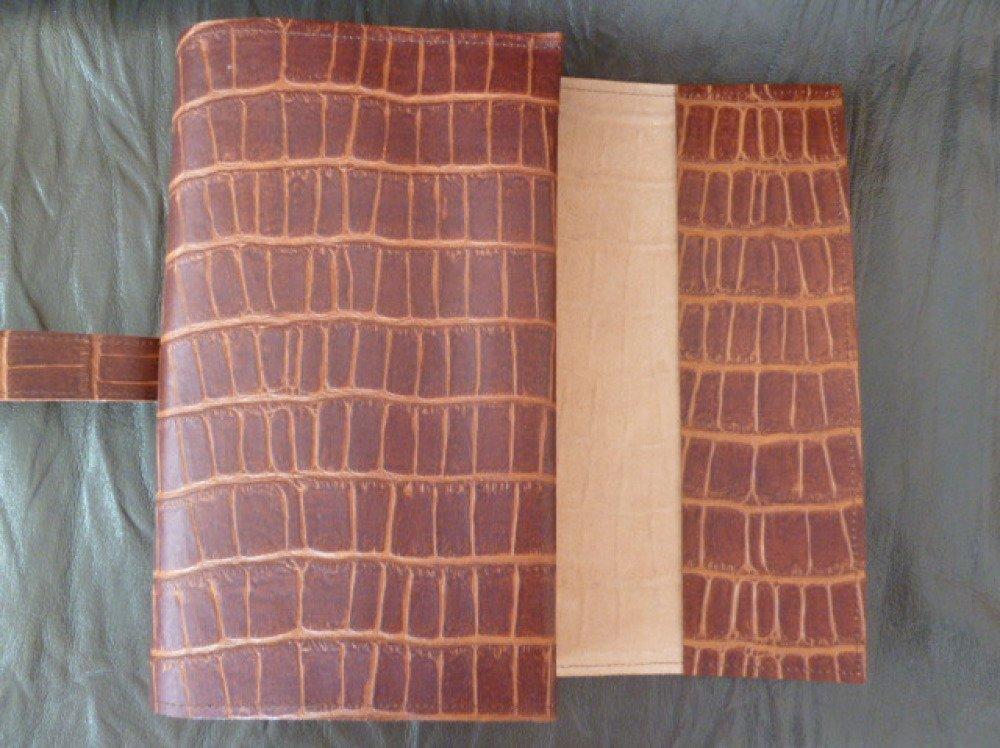 Pour livres de 23 cm de Hauteur maxi ,protège-livre ajustable