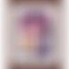 John fitzgerald kennedy, président des etats unis, art numérique, timbre vintage, oeuvre originale, montage photo unique