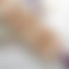 Marque-pages sakura bois gravé