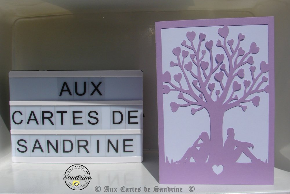 carte amour, mariage, st valentin
