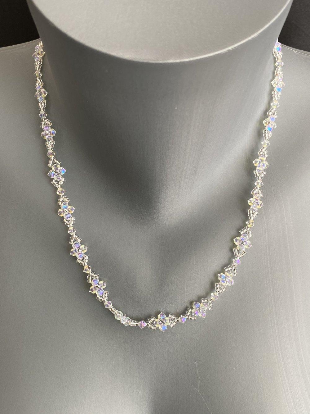 collier de lux femme