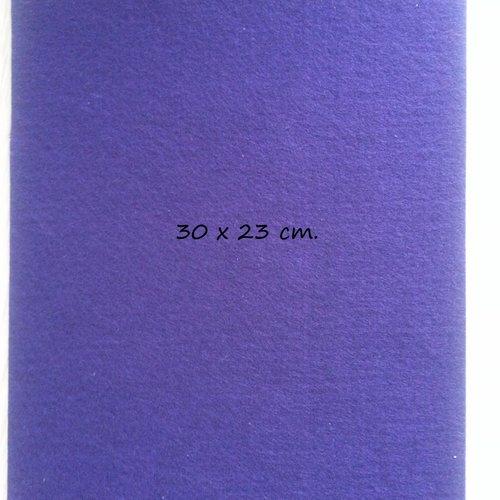 Lacy's stiff stuff - base de fabrication de bijoux et broderies de perles - coloris bleu/violet -