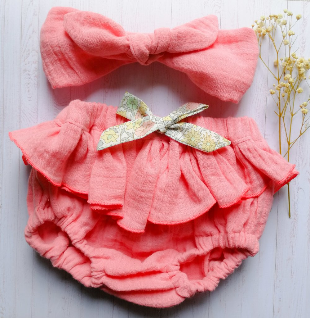 Bloomer Calypso couleur Candy