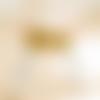 Bloomer pour bebe ou petit enfant / culottes bouffantes / short - couleur ocre jaune