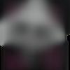 Jouet de dentition en forme de panda / bébé / jouet / dentition