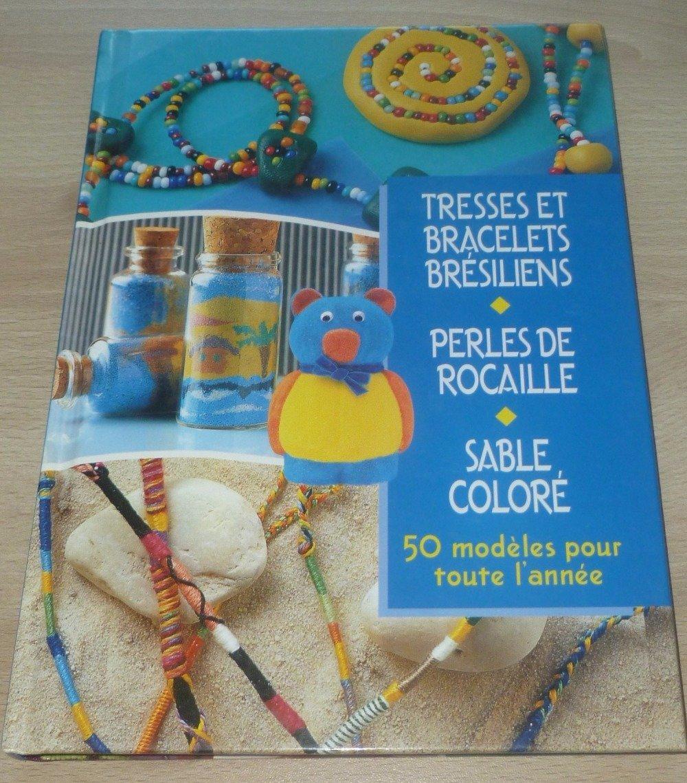 livre pour la fabrication des bijoux