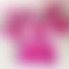 Doudou angel de stitch personnalisation bebe couture