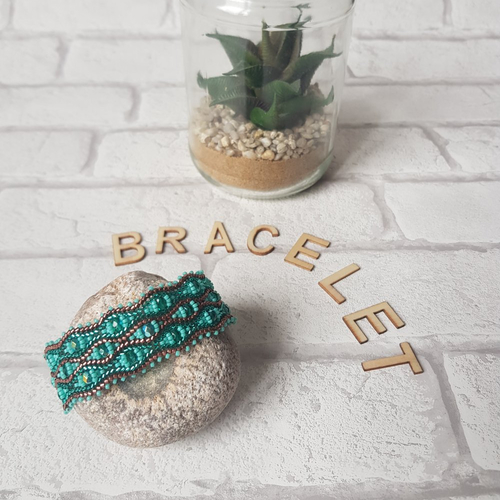 Bracelet maëlle