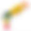 Infuseur à épices et bouquet garni, forme de poulet