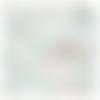 Tissu michael miller - peter pan - 110x50cm (2 fat quarters)