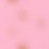 Tissu michael miller fox love - 110x50cm (2 fat quarters)