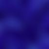 Tissu satin bleu cobalt - 50cm