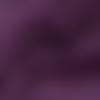 Tissu taffetas violet foncé - 1 mètre