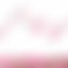 Cordon liberty mitsi pivoine - 1m