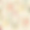 Coton bio belle & boo - classic - 75x50cm