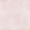 Coton bio belle & boo - licorne rose - 73x50cm