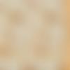 Tissu coton renard adorable - 145x50cm