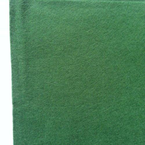 Feuille de feutrine souple vert 20*29.5cm