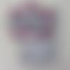 Ecusson pacth à coudre  marie aristochat 17*11cm