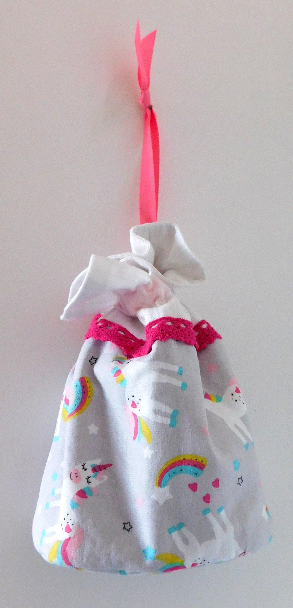 Lingettes lavables démaquillantes