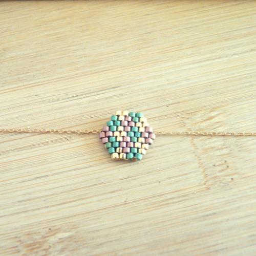 Bracelet « agéna» simple