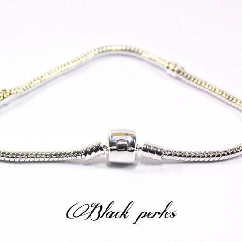 bracelet style pandora argent 925