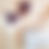 Tissage modèle begonia