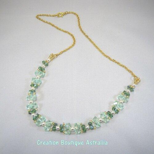 boutique bijoux perle de cristal