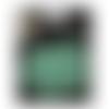 Trombones de bureau, bullet journal, paper clip, étoile, toga, embellissement, scrapbooking, turquoise, couleur, métal, x20