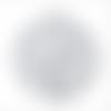 Pendentif estampe en filigrane en acier inoxydable - arbre de vie