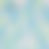 Confettis indiens - tipis bleu, cactus vert, crâne de vache blanc, flèche grise - anniversaire enfant, baptême, western...