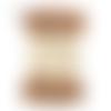 Ruban artisanal - collection inventaire étoile