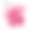 Confettis flamants roses - fuchsia rose clair