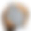 Eponges japonaises tawashi, zéro déchet, gris, écologique, trapilho, vaisselle, ménage, x2