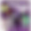 Sorcellerie phosphorescent patagom coffret
