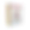 Peluche chaussette singe - kit à coudre