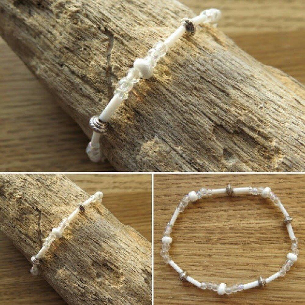 Bracelet élastique ref.17509