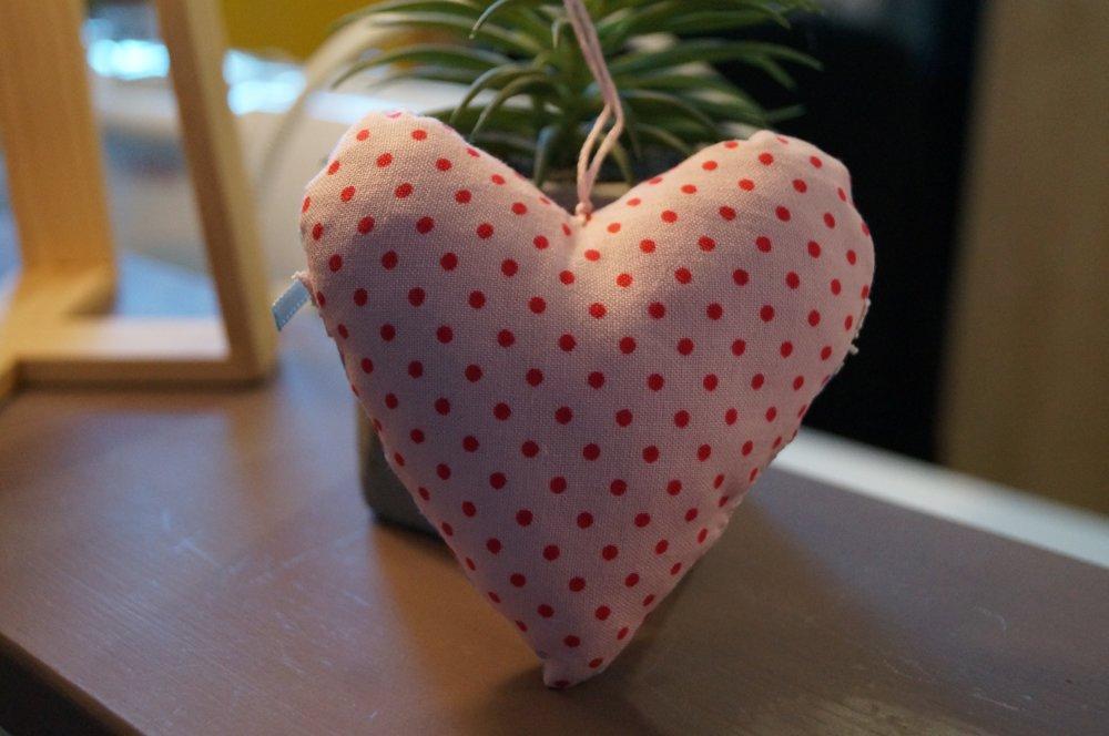 petit coeur
