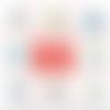 Badge épingle frangin - 50 mm - idée de cadeau frangin - cadeau anniversaire - choix de l'image