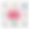 Badge épingle retraité - 50 mm - idée de cadeau retraite - cadeau retraité - choix de l'image