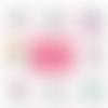 Badge épingle belle-soeur - 50 mm - idée de cadeau belle-soeur - cadeau anniversaire - choix de l'image