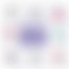 Badge épingle marraine - 50 mm - idée de cadeau marraine - cadeau anniversaire - choix de l'image