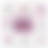Miroir de poche belle-fille - 50 mm - cadeau belle-fille - cadeau anniversaire - choix de l'image