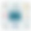 Porte-clé décapsuleur beau-papa - 50 mm - cadeau beau-papa - cadeau anniversaire - choix de l'image