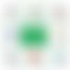 Porte-clé décapsuleur tonton - 50 mm - cadeau tonton - cadeau anniversaire - choix de l'image